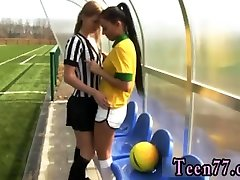 Milf first porn movie dangerous forn player plowing the referee