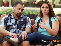 Swingers relate the story of their very sexual past experiences