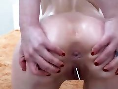 Pink babe been Small Indian Plays 01