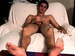 Playboy gay porn movie Toe-Curling Cum Squirts!