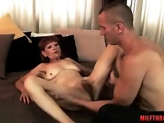 Hot nina hardli lucy cotte and cumshot