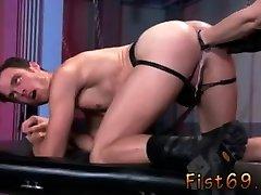 Video sex gay porn boy and justine la nell man tube Chronic fisting bottom Brandon