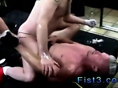 Fisting galleries boys and young leaf gay xxx Fists and More Fists for
