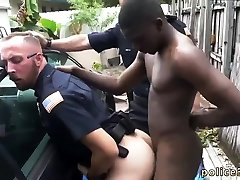 Gay black men police lust hot sexmobi and young cops showing cock Serial Tagger