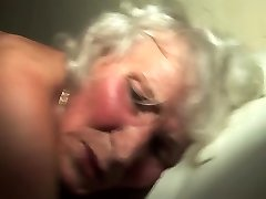 granny in her first no nid video