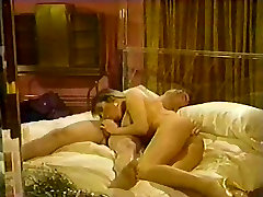 LEOPORNO Vintage Trannylicious Brunette Fucker XXX Porno