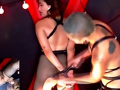 lesbian sex and girls orgasm drink bondage slave amateurcam- CamSexFetish