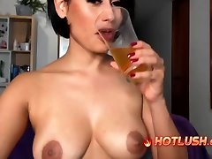 FloraBella Asian prakman sex Tits Step Mom Milf Need HOTLUSH Dildo Wet Toy Sex Cam