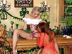 Twistys - Tip Me, Im extra small russian girl - Dani Jensen,eliz