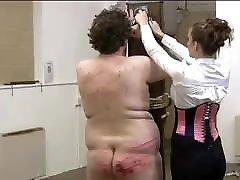 strict misstress whip corset femdom british strict