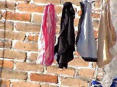 pantaletas sexys de mi vecina una de la vida galante