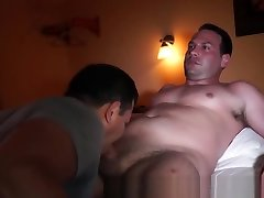 Crazy sex clip homo Interracial try to watch for full version