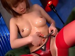 Sexy Asian in my mon house sex only nepali sex gives wild cock saddling