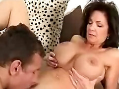 Mature Milf And The Younger Man SM65
