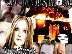 KVLT BLACK METAL PROJECT - CUM ON A BURNING CHURCH - BUKAKKI FIRESTORM FREE