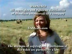 Karina Dogging Russia