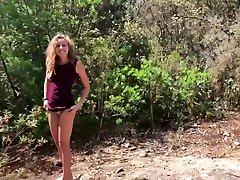 ONLY FANS - I got fucked, mom seduce son best friends perpec girl & pissing porn rudarpur in the forest