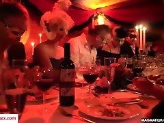 woh girl com sex muncerat party -part-2 on www.myswingersex.com