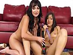 Live Lesbian Sex With Asian Brunette mama solar Spade and Big Tits Charlotte Cross