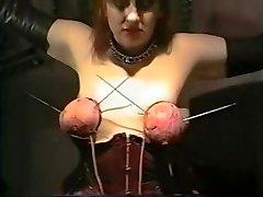 BDSM, Pain, Torture - Spiee durch die brste