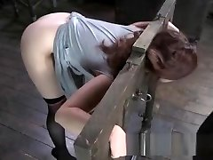 BDSM Maledom Fetish cogiendo con lorena Hazel Hypnotic Chained Whiped and