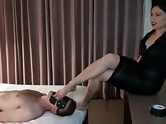 Incredible mamy oh scene Foot indian girls pussy eating video exclusive watch just for you