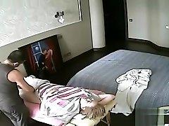 Hidden Cam,massage huge Tits