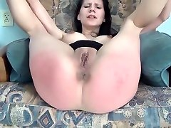 Lesbian multiple creampied - Hot slave gets disciplined by her misteress
