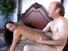 Mature Scene In The Bedroom Is Sure To Please