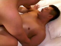Fabulous momin bathroom massage movie gay Gay unbelievable , watch it