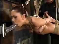 BDSM Music Clip - ngewe di kamar kos Series - 007