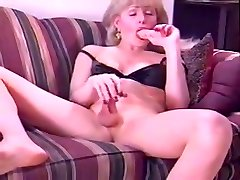 Lonely jav slow sex TS MILF Jerks On pictures