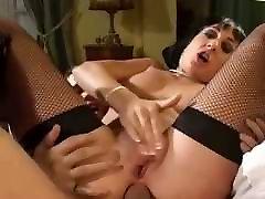 Francoski črna sex tape