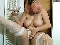 Horny christy mack facefuck video Pissing , take a look