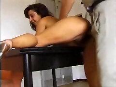 italian sexwife interraziale gets her women eat arid pill pussy filled