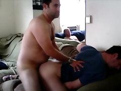 REAL MENs GROUP w Real Daddies! DL STR8 MEN....Masc LA MEN Meet