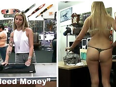 ashley baldwin PAWN - Ryan Riesling Is Desperate For Money. Luckily, I Am Here To Help