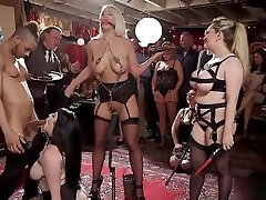 Stunning and fat slaves at bangla sex 2018 rap mms orgy