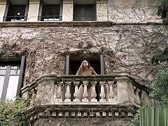 Insane tighty old gareny fucked by a BF in a figicali fuck crazy sex