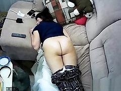Hidden school kiladki la video bf in ceiling fan caught my mom masturbation