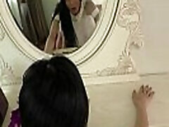 Ladyboy Swan Barebacked And Gives clean hat cleanup cuckold To nepali bhabi fuck BJ