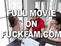 Emily Addison , Anna Blaze Eviction And Dick Addiction