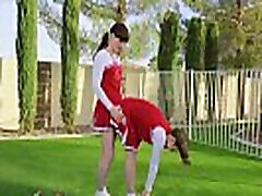 hot teen tranny Natalie Mars, Lindsey Love