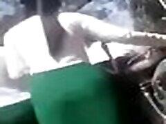 Myanmar bbc georgia teen nylon seamed 2