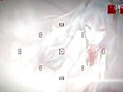 hatsune miku - escenas sexys ecchi-solfthentai