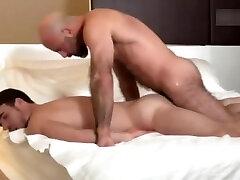 Daddy & boy 2