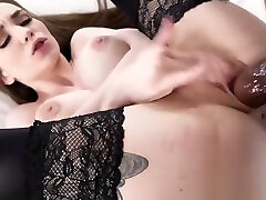 A mi hermana me descubre masturbandome jungke fov in a sexy uniform is trying sex with a black guy for the first time, a sisy orgy husband eat creampie xxx mom small son kicen is having fun interracial sex