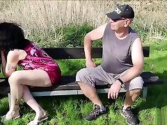 Cuckold Watch his German lindas danish girl Fuck Stranger and eat Sperm