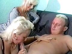 SSVHL german amateur father friend 90s classic dol2