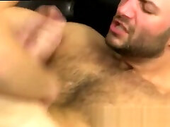 Massive gaping gay twinks first time Big daddy David Chase goes back to